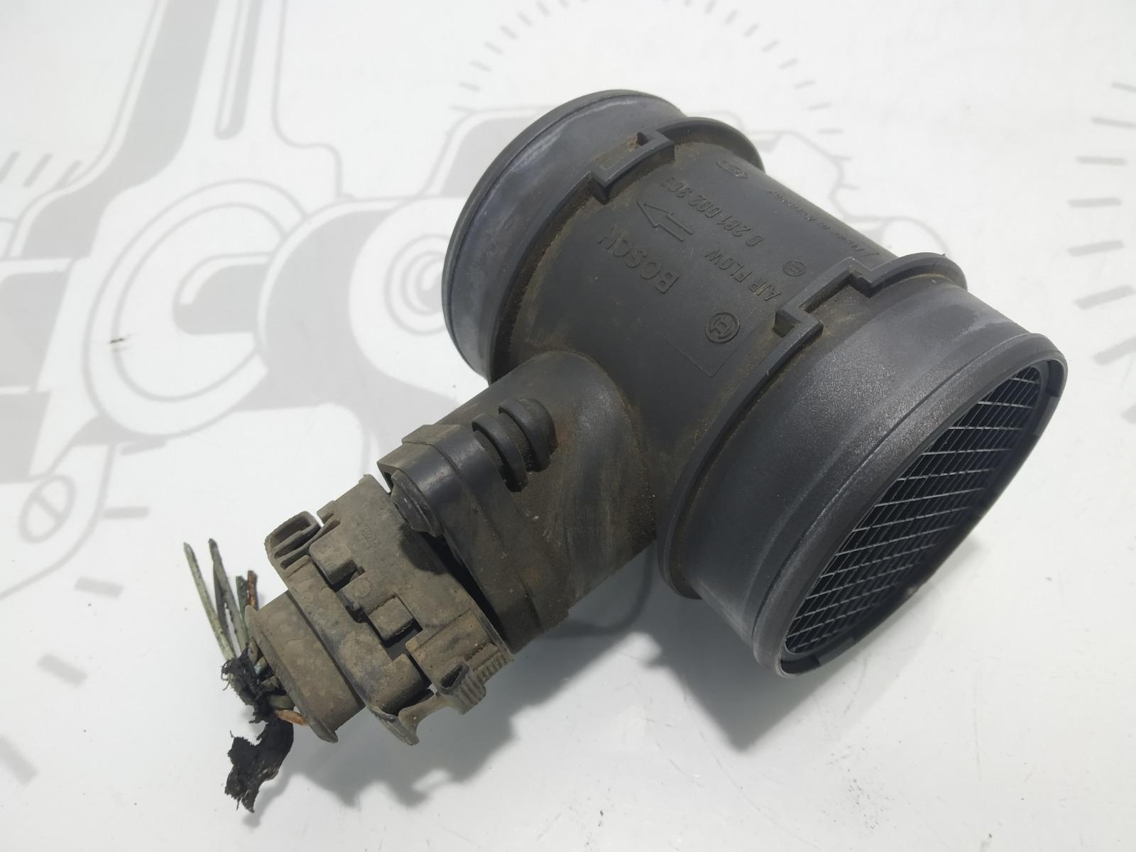 Расходомер воздуха Fiat Doblo 1.9 JTD 2002 (б/у)