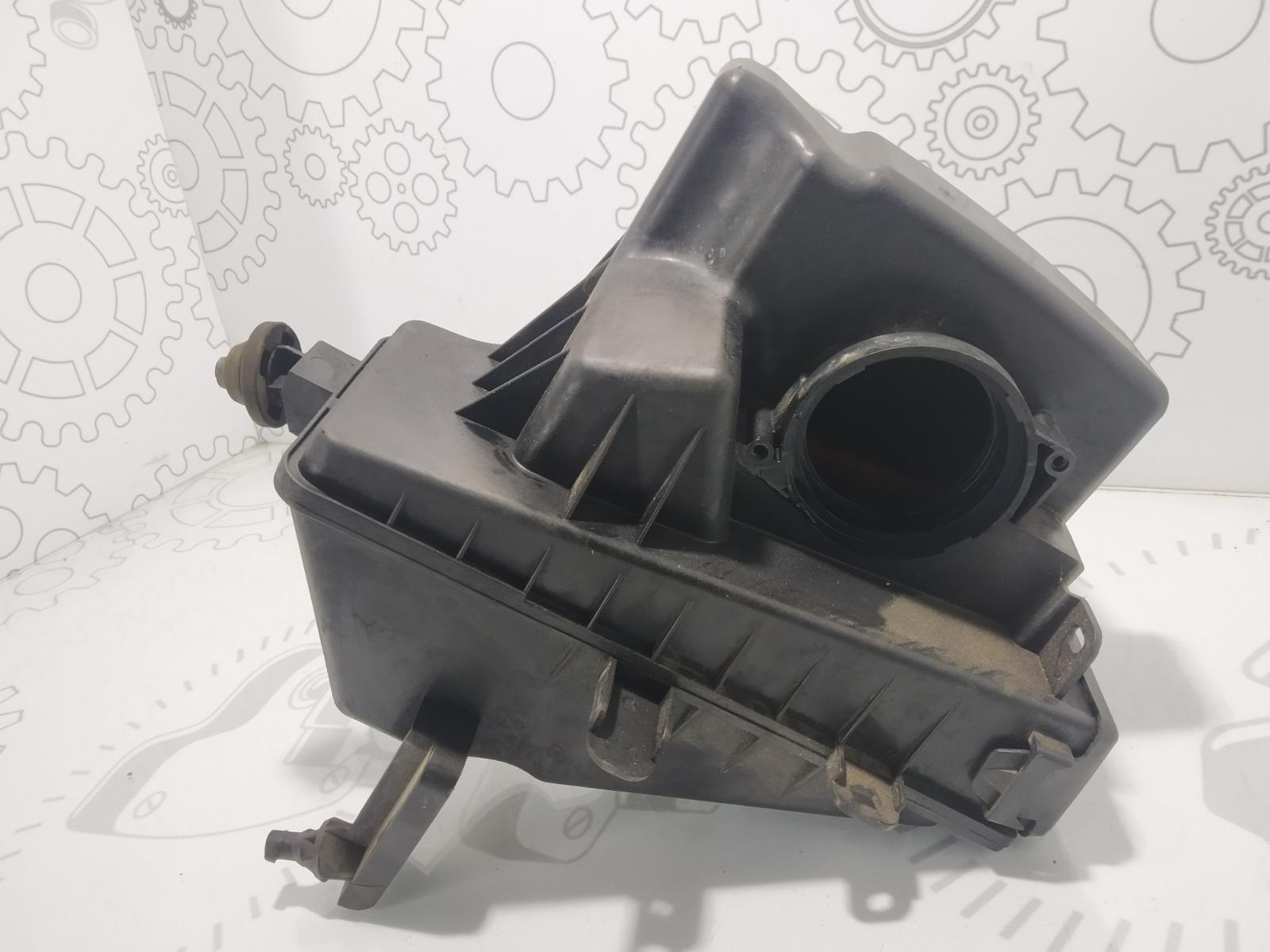 Корпус воздушного фильтра Nissan Qashqai 1.5 DCI 2007 (б/у)