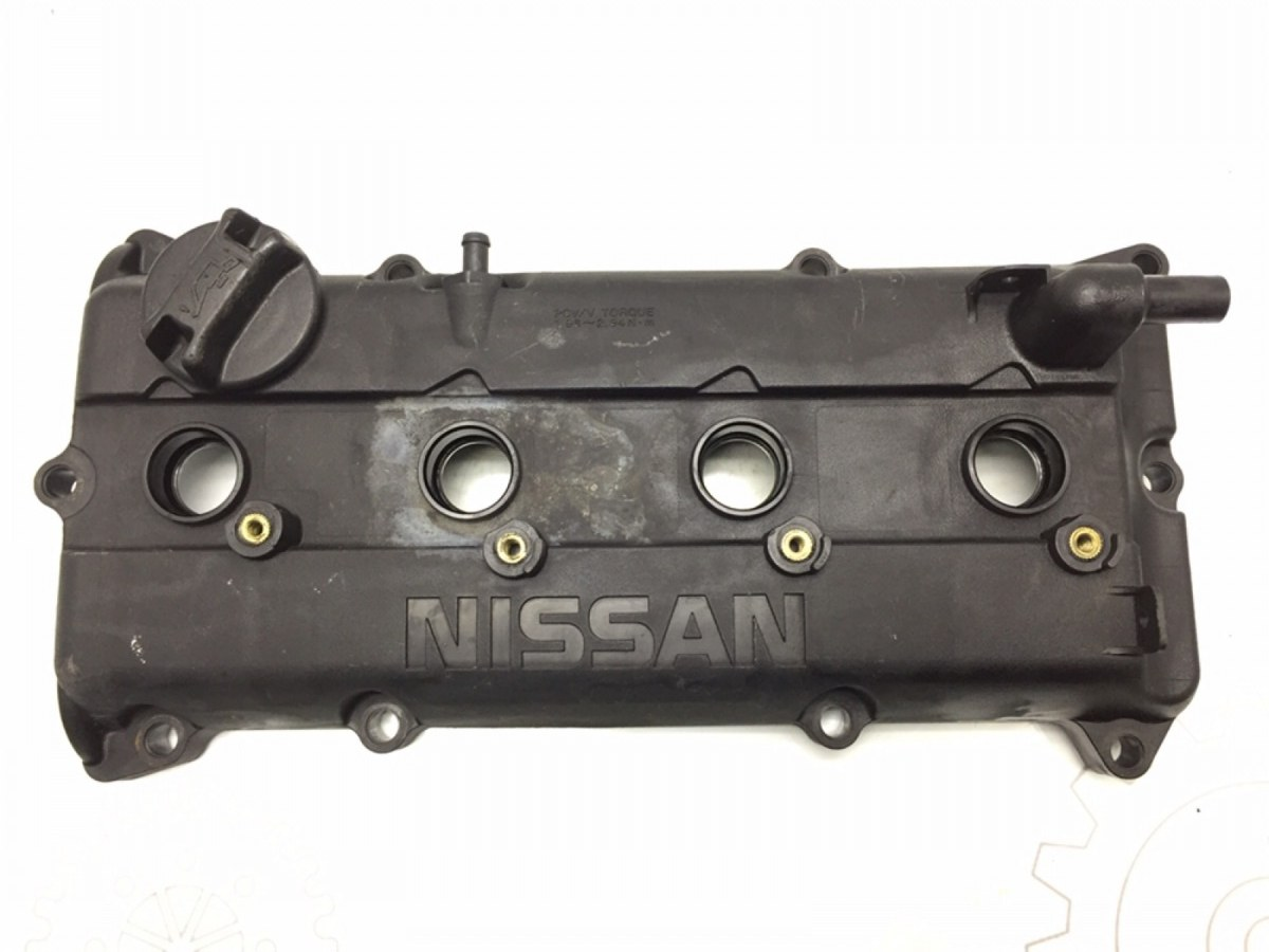Клапанная крышка Nissan X-Trail T30 2.0 I 2002 (б/у)