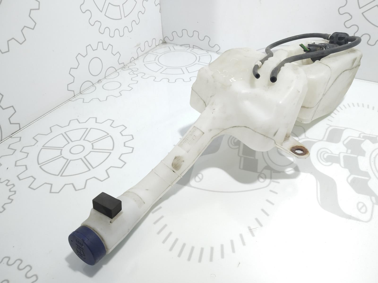 Бачок омывателя Fiat 500 1.2 I 2009 (б/у)