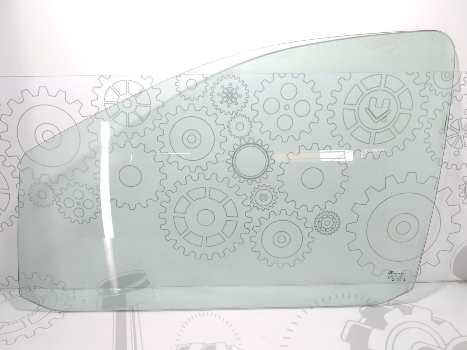 Стекло двери передней левой Ford Galaxy 1.9 TDI 2005 (б/у)