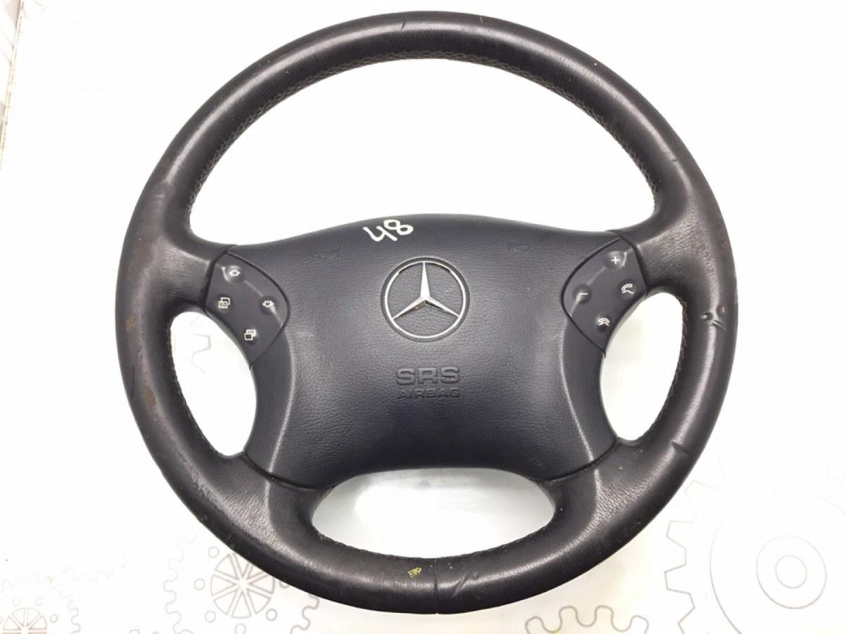Руль Mercedes C W203 1.8 I 2004 (б/у)