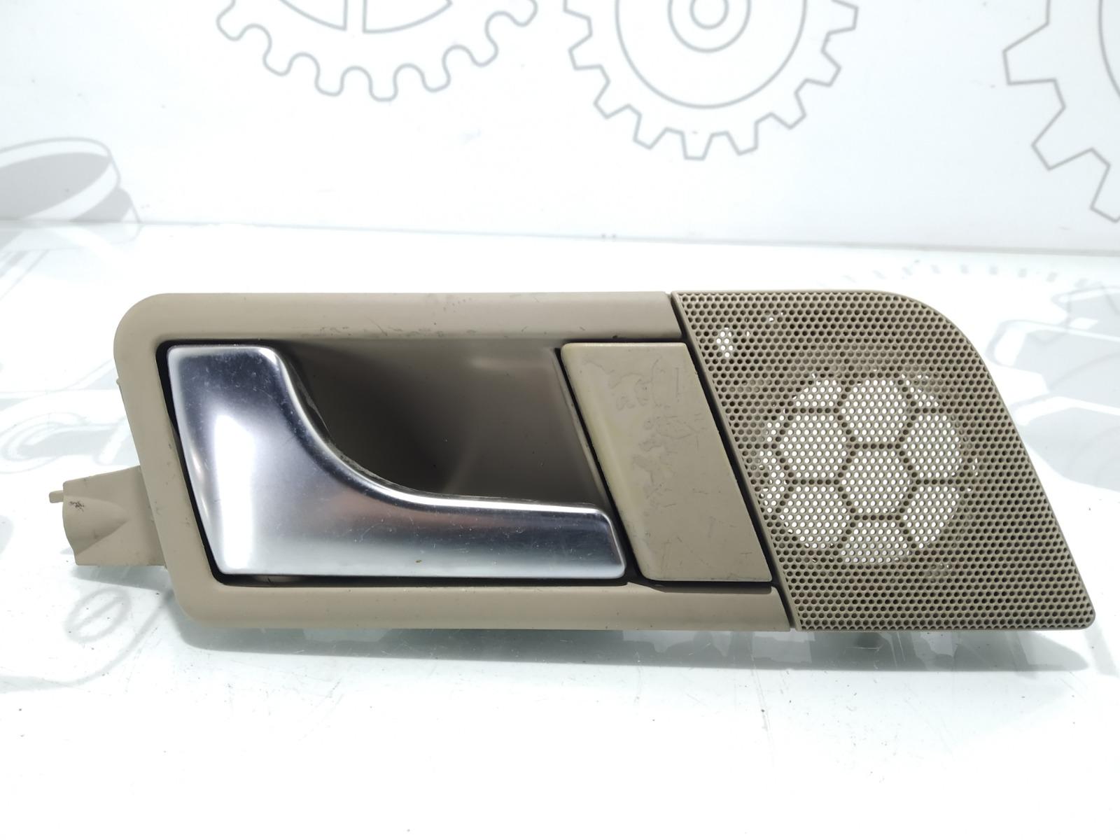 Ручка внутренняя передняя левая Audi A2 8Z 1.6 FSI 2002 (б/у)