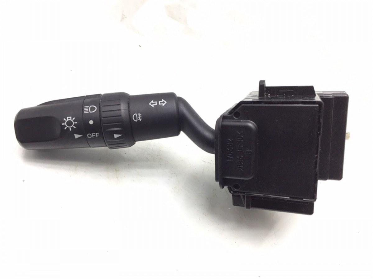Переключатель поворотов Mazda 3 BK 1.6 I 2005 (б/у)