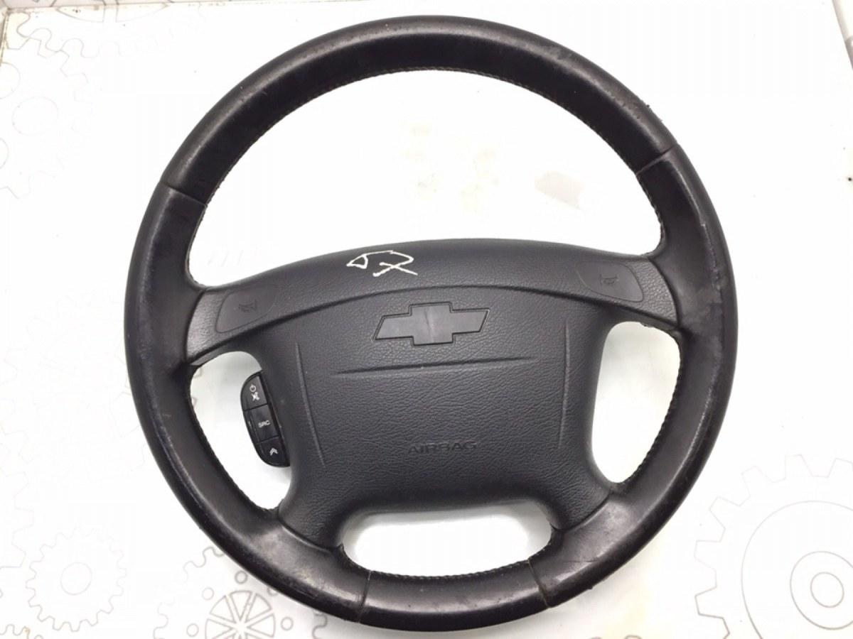 Руль Chevrolet Tacuma 2.0 I 2007 (б/у)