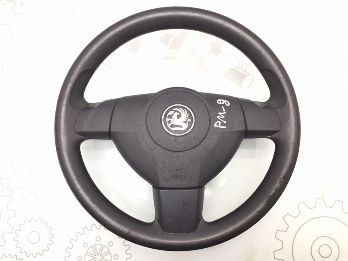 Руль Opel Astra H 1.3 CDTI 2008 (б/у)