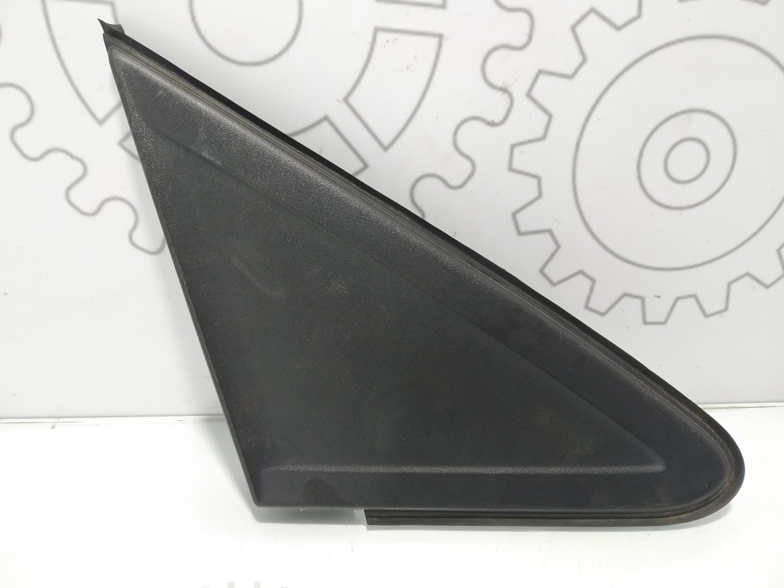 Накладка декоративная Ford Focus 1.6 TDCI 2009 (б/у)