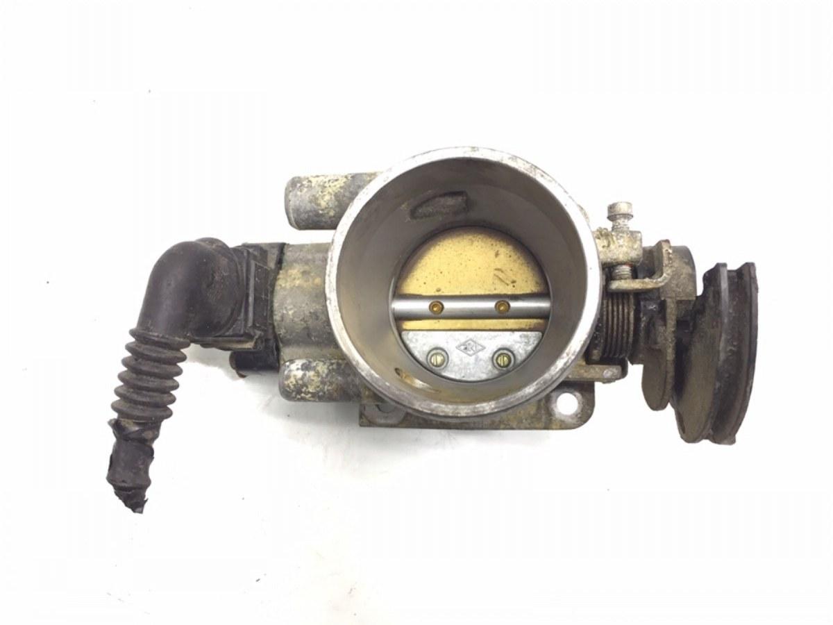 Заслонка дроссельная Rover 25 1.6 I 2004 (б/у)