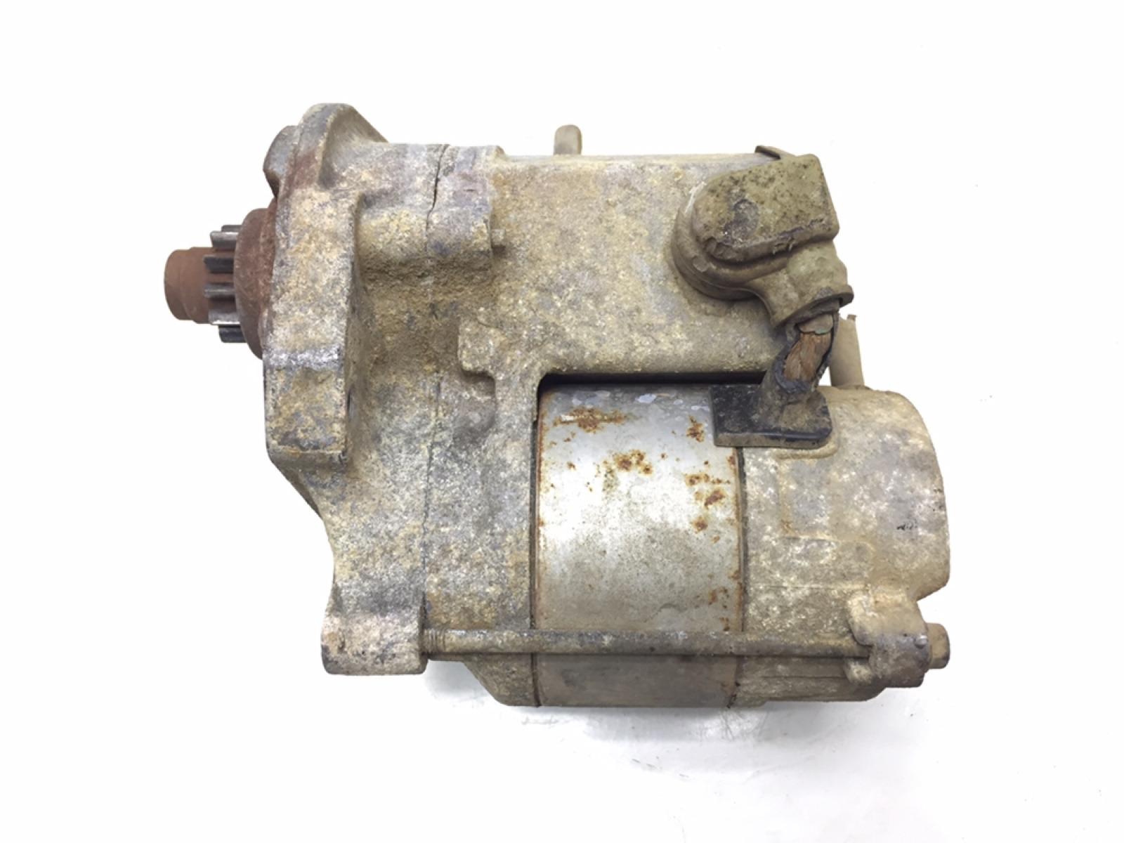 Стартер Rover 25 1.6 I 2004 (б/у)