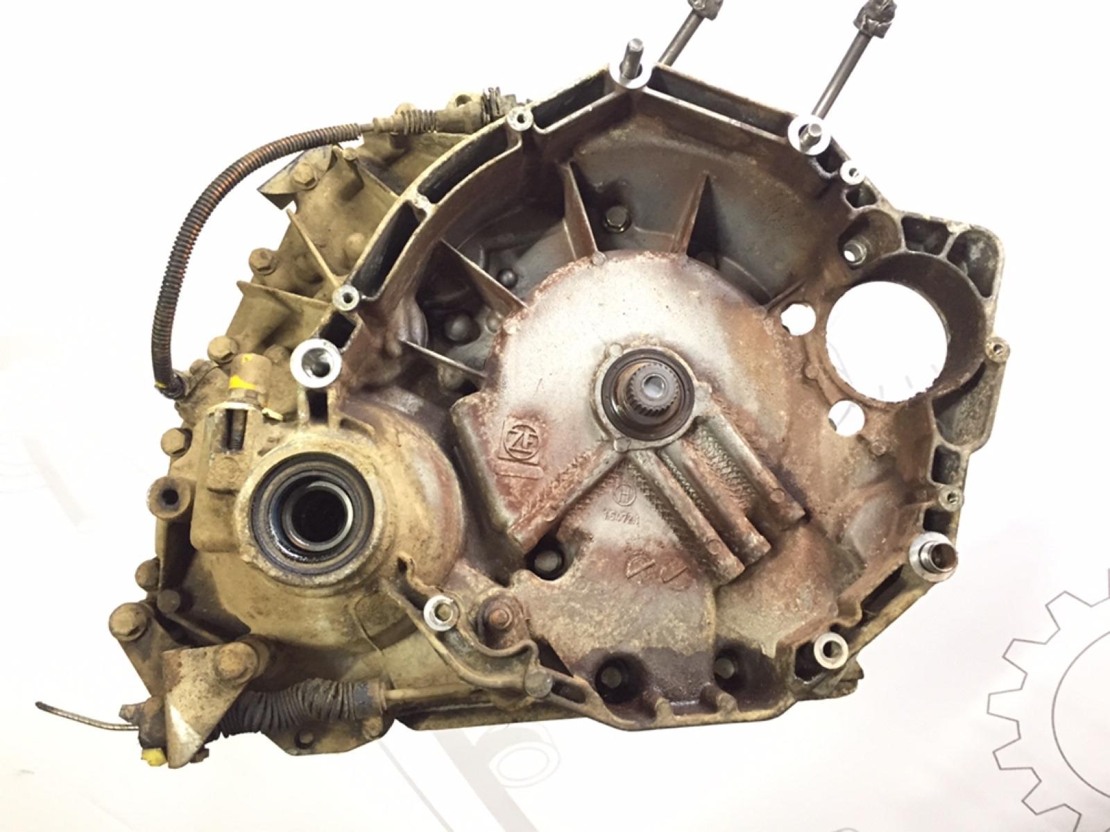 Кпп автоматическая (акпп) Rover 25 1.6 I 2004 (б/у)