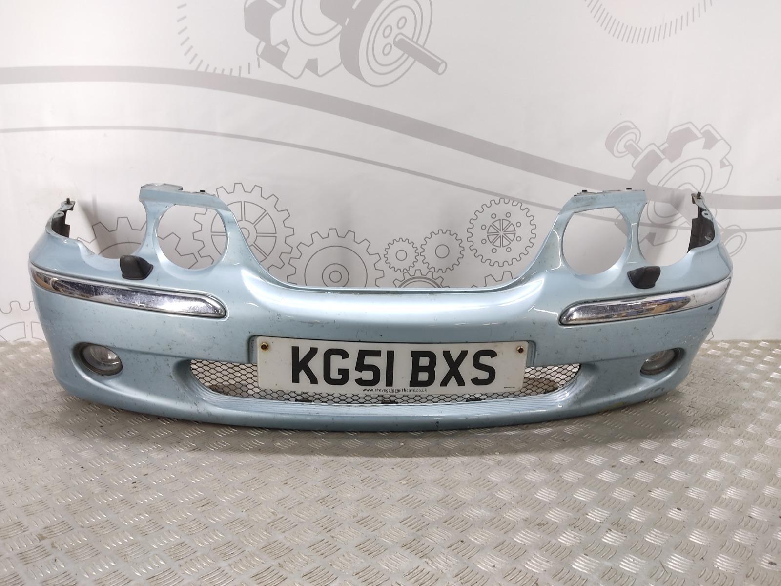 Бампер передний Rover 45 1.6 I 2001 (б/у)