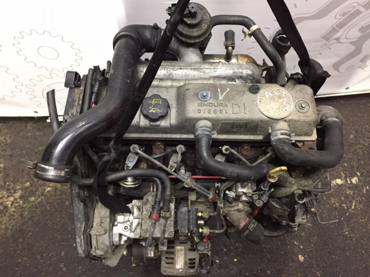 Двигатель дизельный Ford Focus 1.8 TDDI 2000 (б/у)