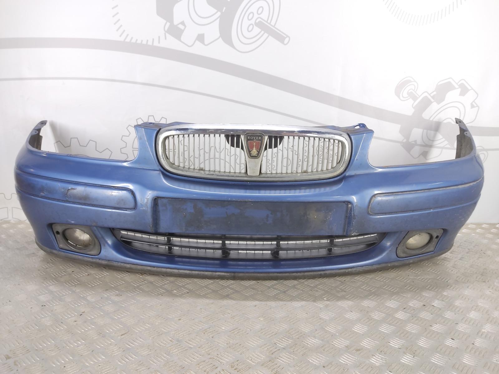 Бампер передний Rover 416 1.6 I 1999 (б/у)