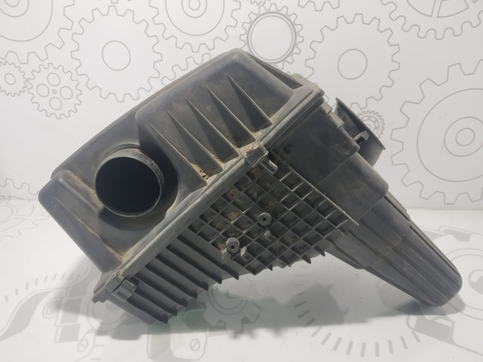Корпус воздушного фильтра Fiat Ulysse 2.0 I 2005 (б/у)