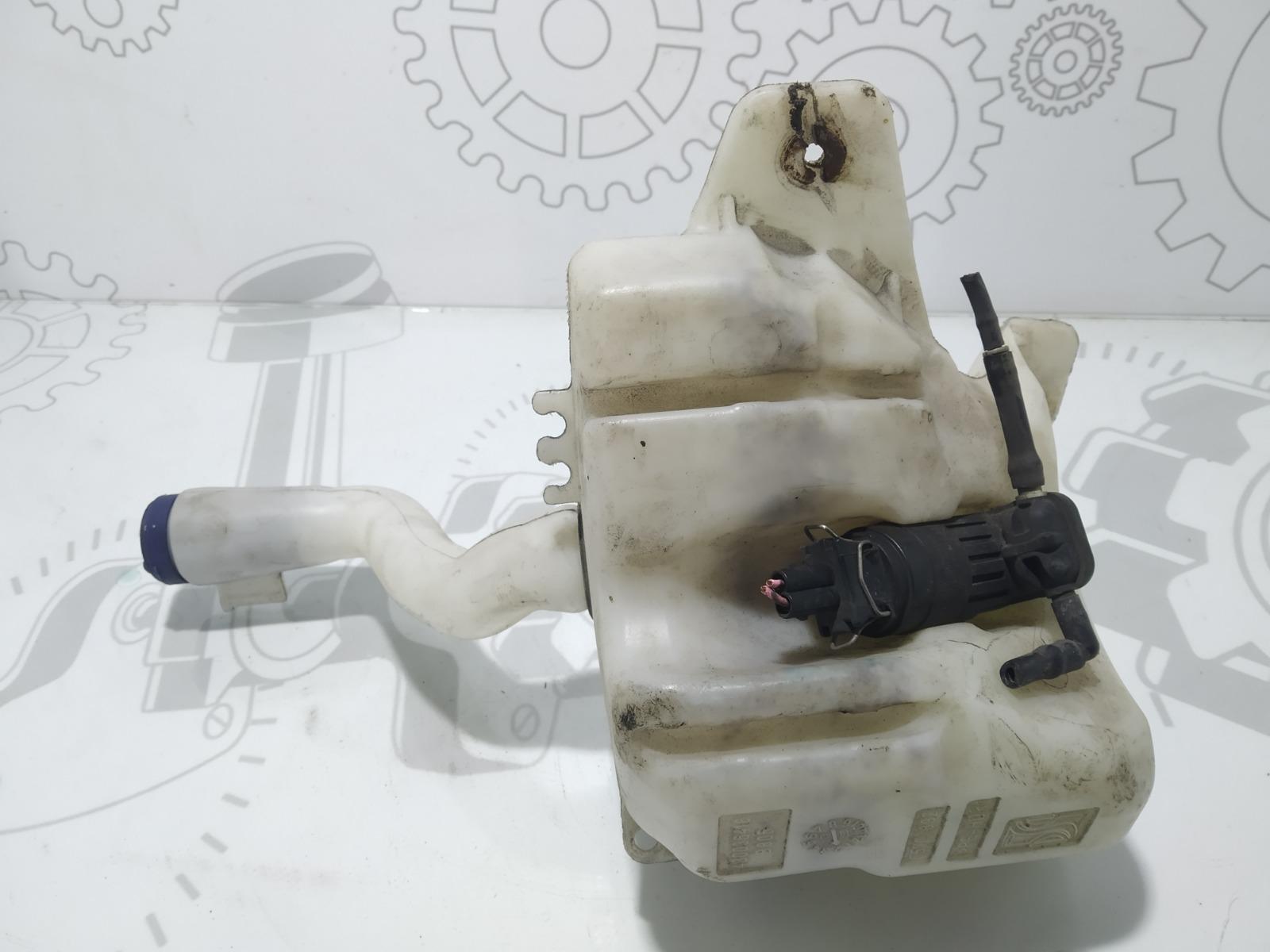 Бачок омывателя Fiat Grande Punto 1.4 I 2007 (б/у)