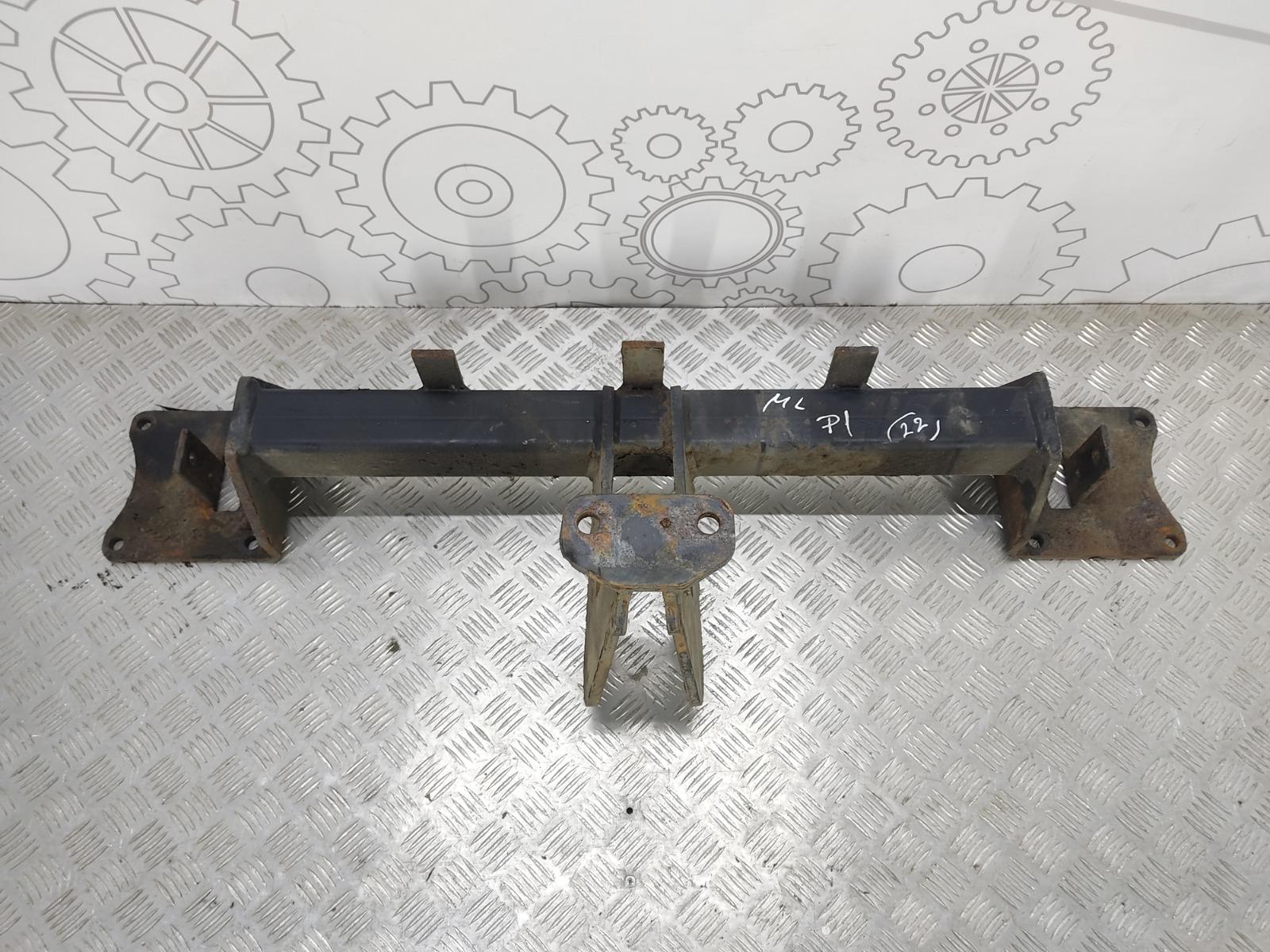 Прицепное устройство (фаркоп) Mercedes Ml W164 3.0 CDI 2006 (б/у)