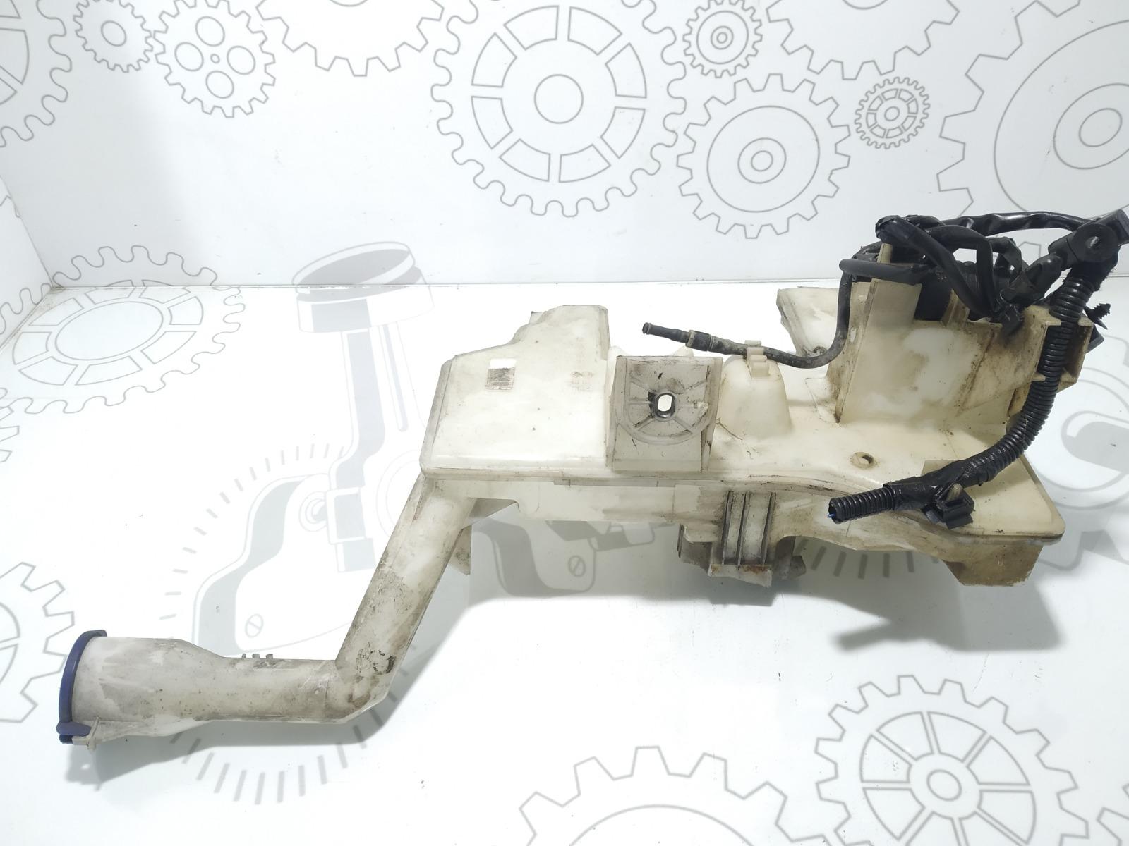 Бачок омывателя Citroen C5 2.0 HDI 2009 (б/у)