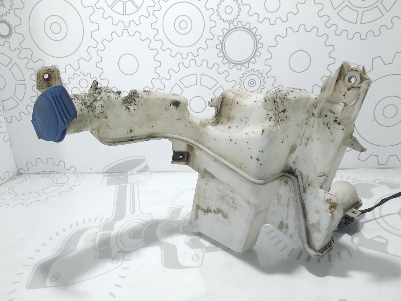 Бачок омывателя Volkswagen Passat B6 2.0 TDI 2007 (б/у)