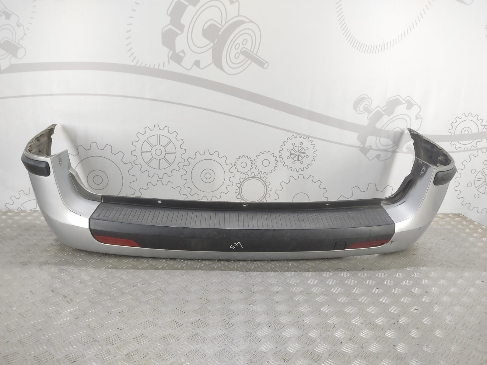 Бампер задний Fiat Ulysse 2.0 I 2005 (б/у)