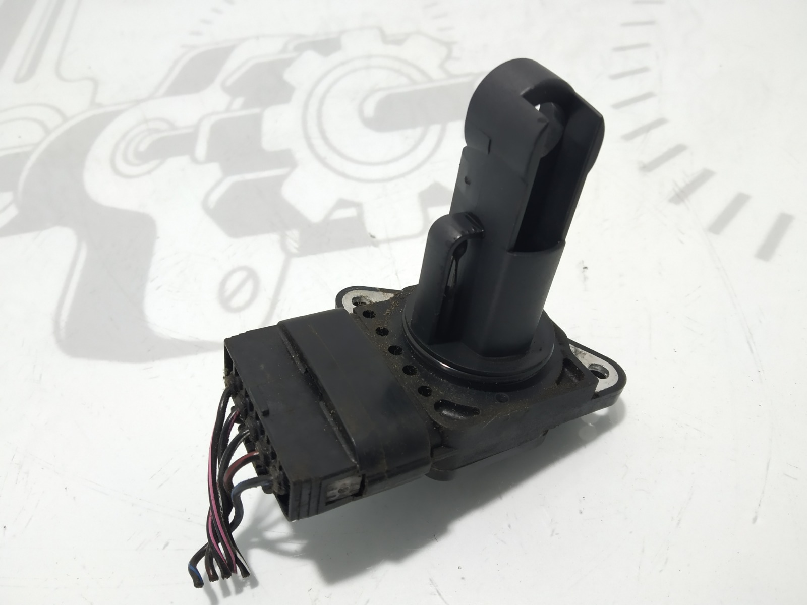 Расходомер воздуха Mazda 5 2.0 I 2010 (б/у)