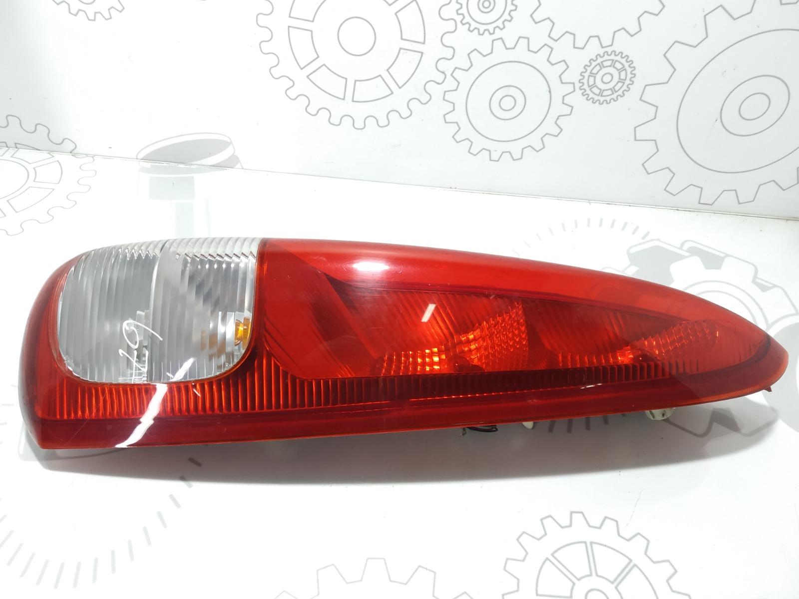 Фонарь задний правый Chevrolet Tacuma 2.0 I 2007 (б/у)