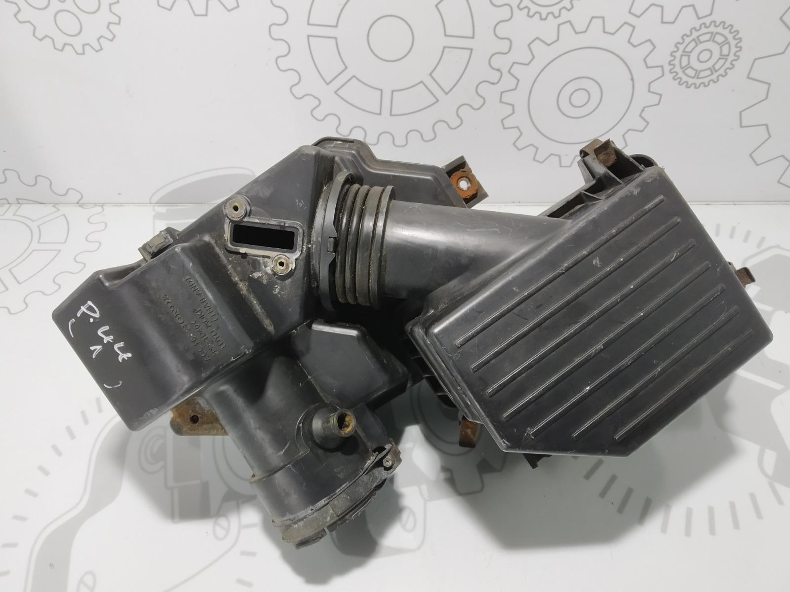Корпус воздушного фильтра Honda Civic 2.2 CTDI 2008 (б/у)