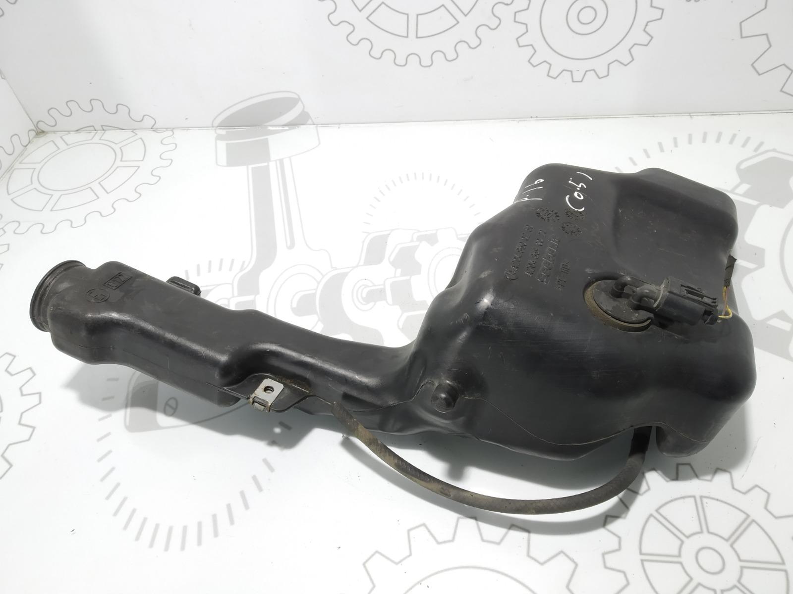 Бачок омывателя Mercedes C W204 2.2 CDI 2007 (б/у)