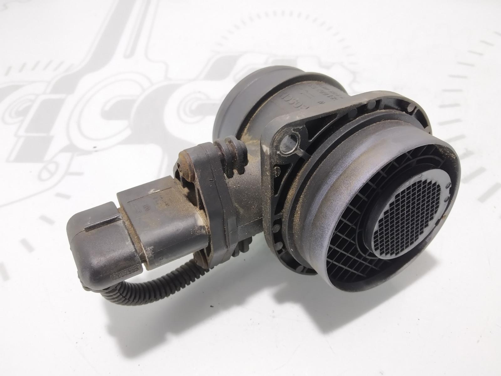 Расходомер воздуха Skoda Fabia 1.4 TDI 2007 (б/у)