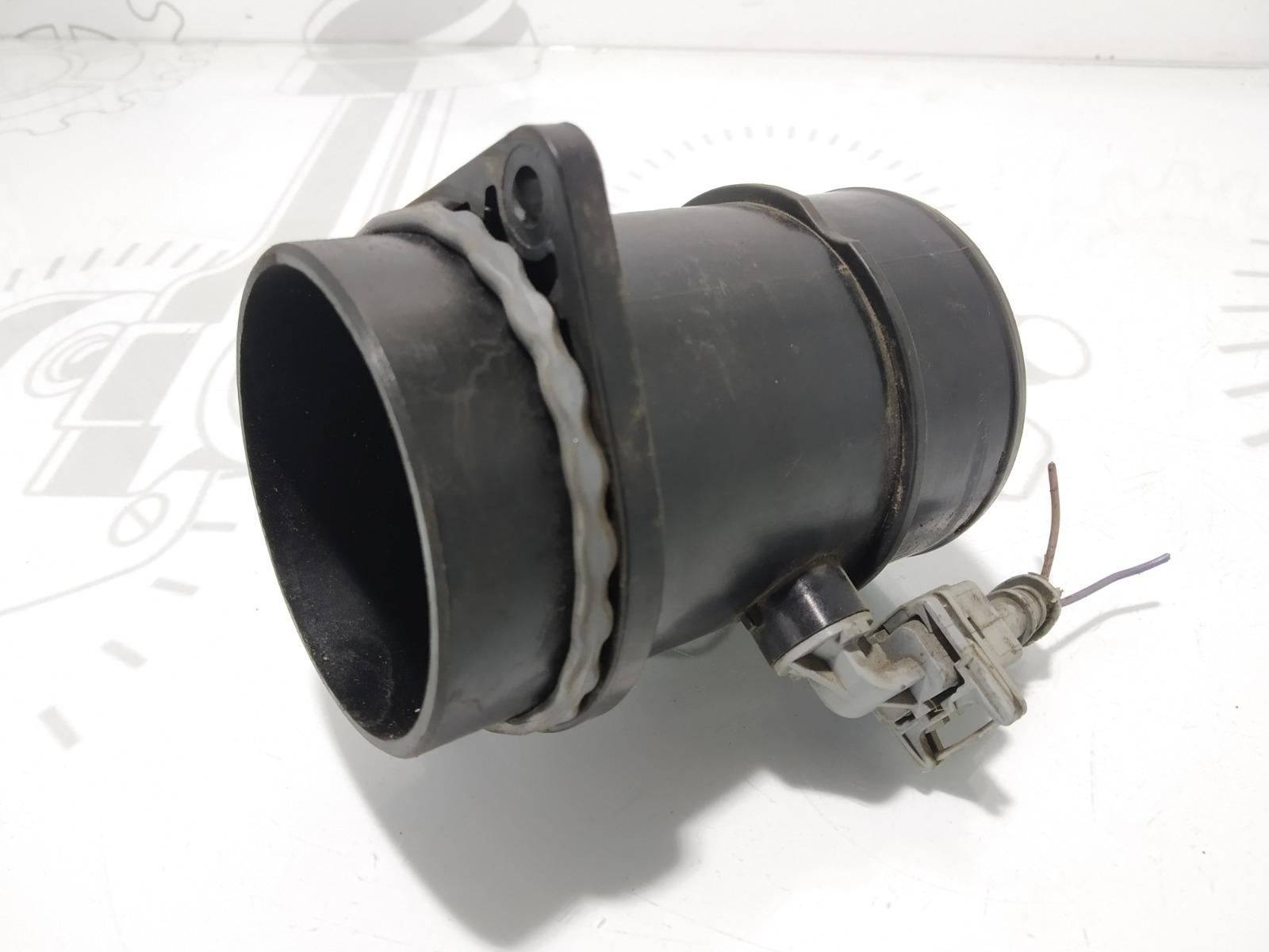 Расходомер воздуха Renault Grand Modus 1.5 DCI 2008 (б/у)