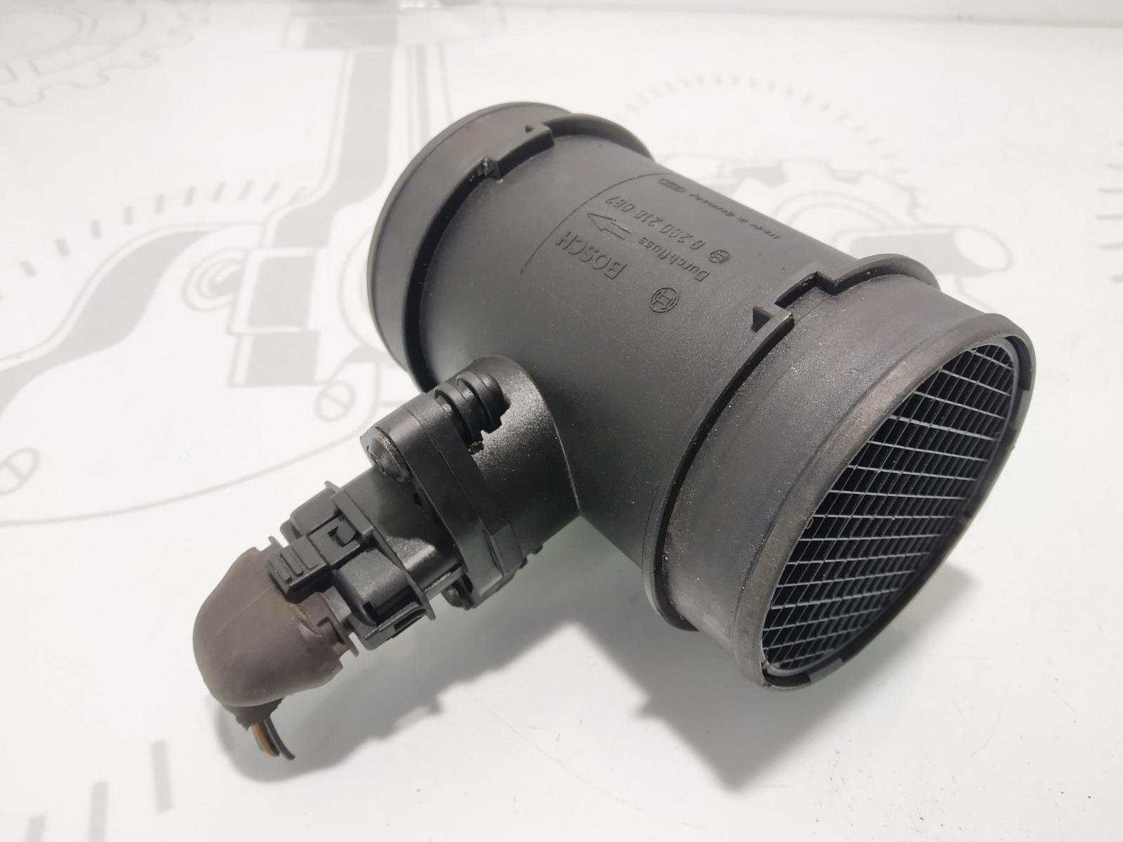 Расходомер воздуха Opel Vectra C 3.2 I 2005 (б/у)