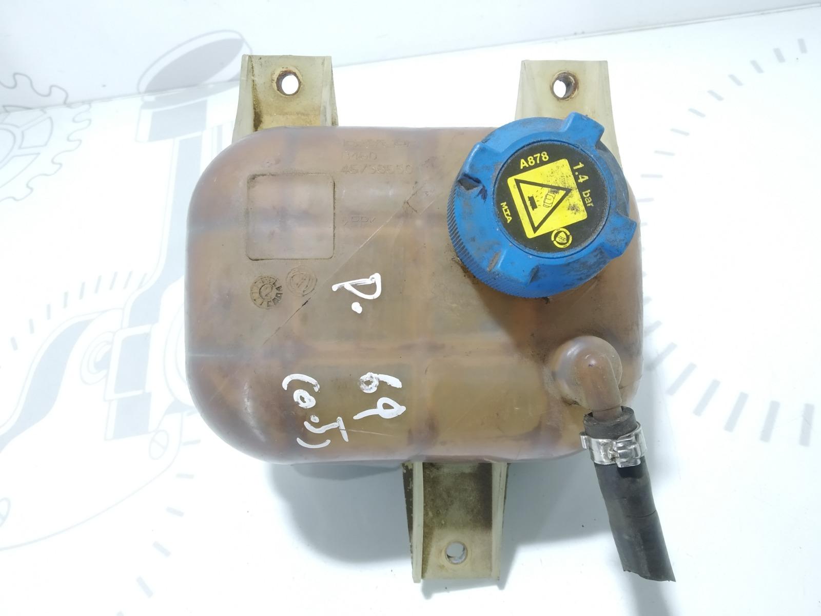 Бачок расширительный Fiat Doblo 1.9 JTD 2002 (б/у)