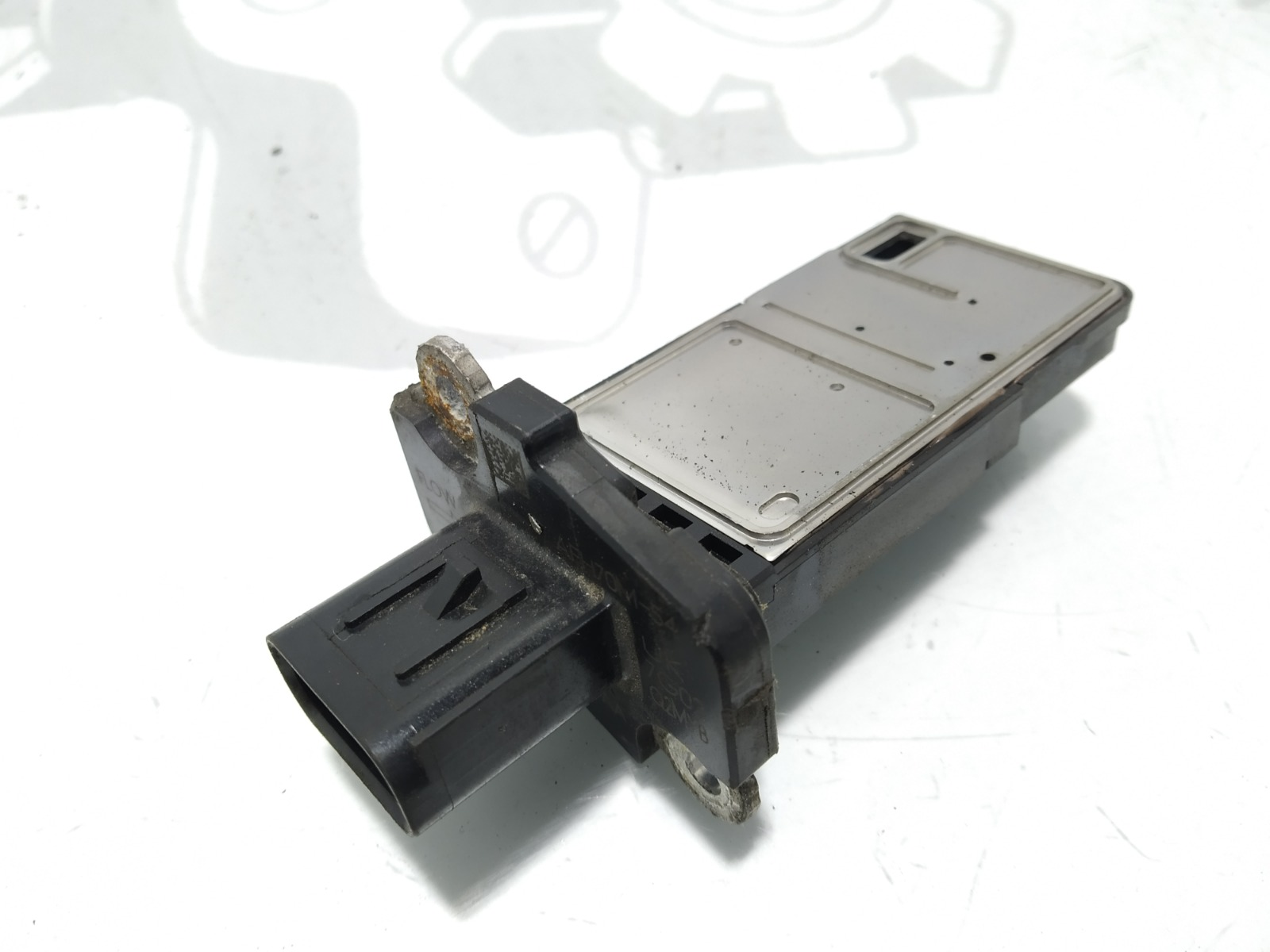 Расходомер воздуха Ford Mondeo 2.0 TDCI 2007 (б/у)