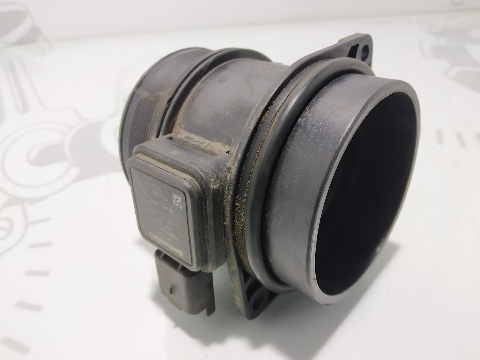 Расходомер воздуха Citroen C5 2.0 HDI 2009 (б/у)