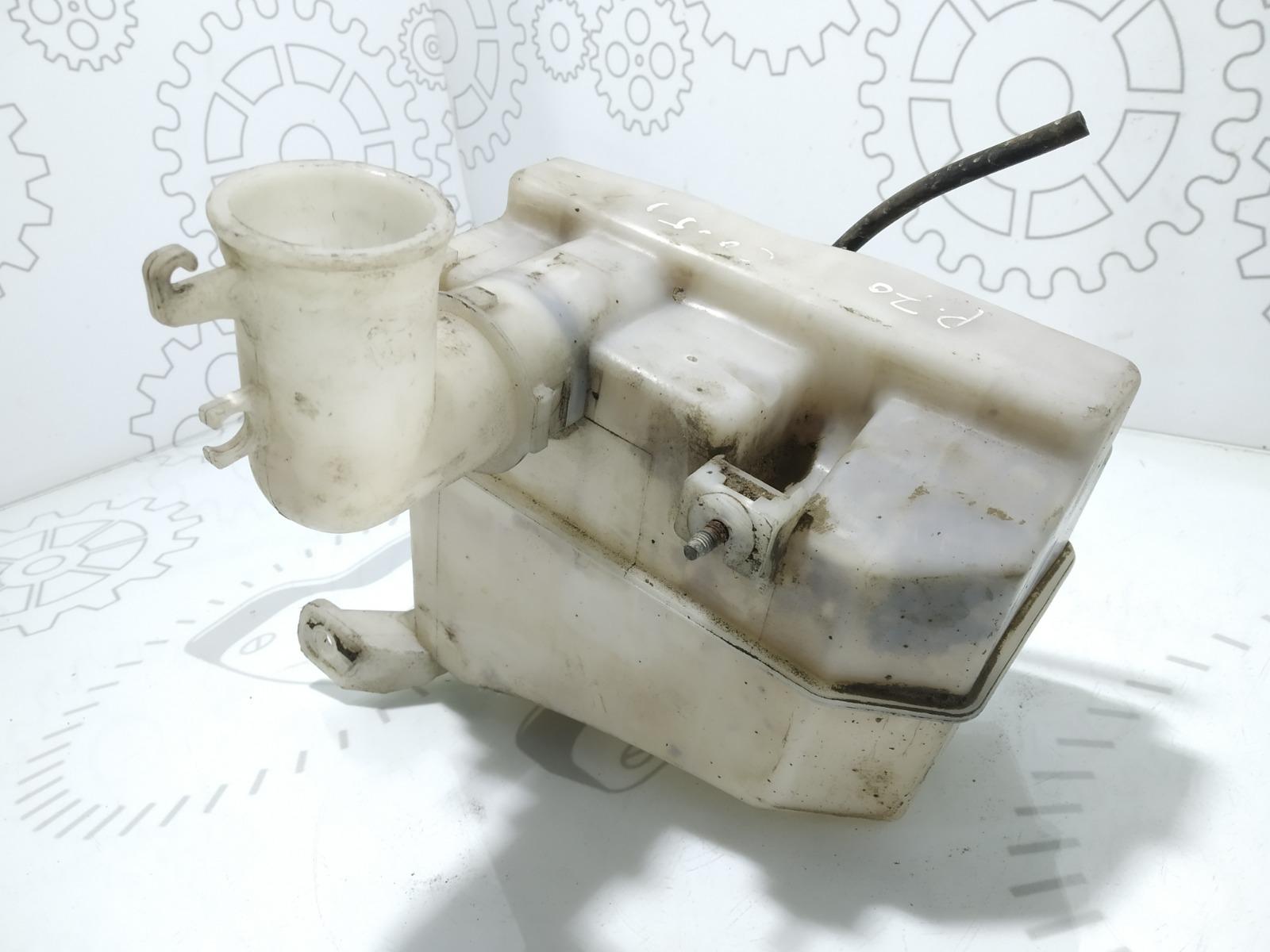 Бачок омывателя Kia Picanto 1.1 I 2004 (б/у)