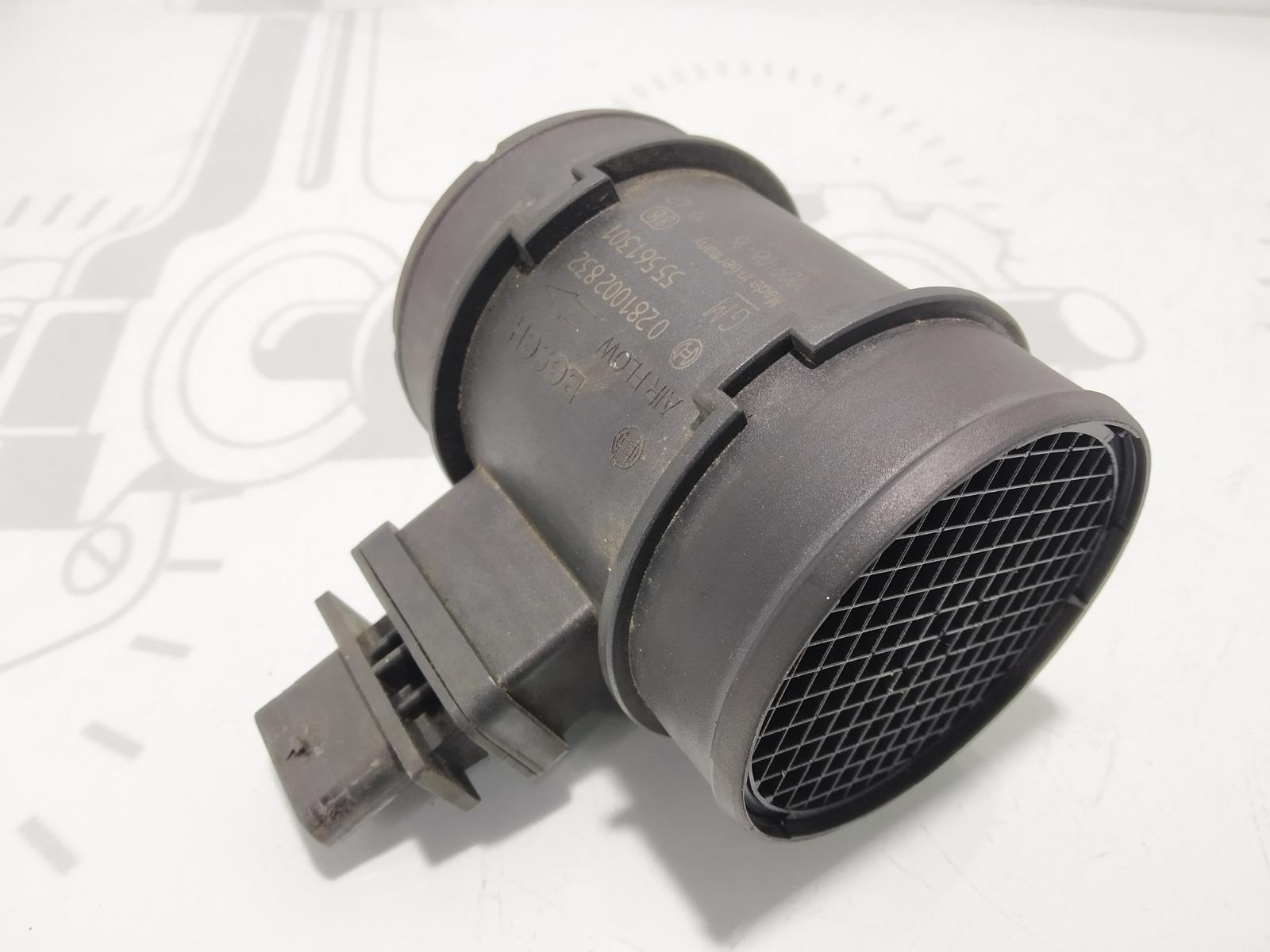 Расходомер воздуха Opel Astra H 1.7 CDTI 2007 (б/у)
