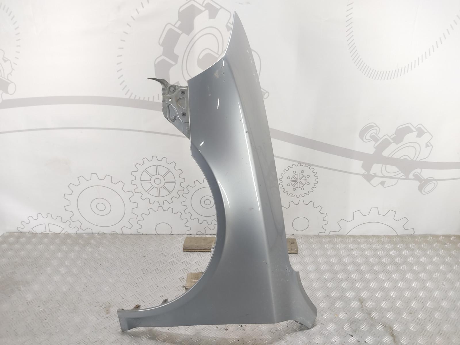 Крыло переднее левое Skoda Octavia 1.9 TDI 2005 (б/у)