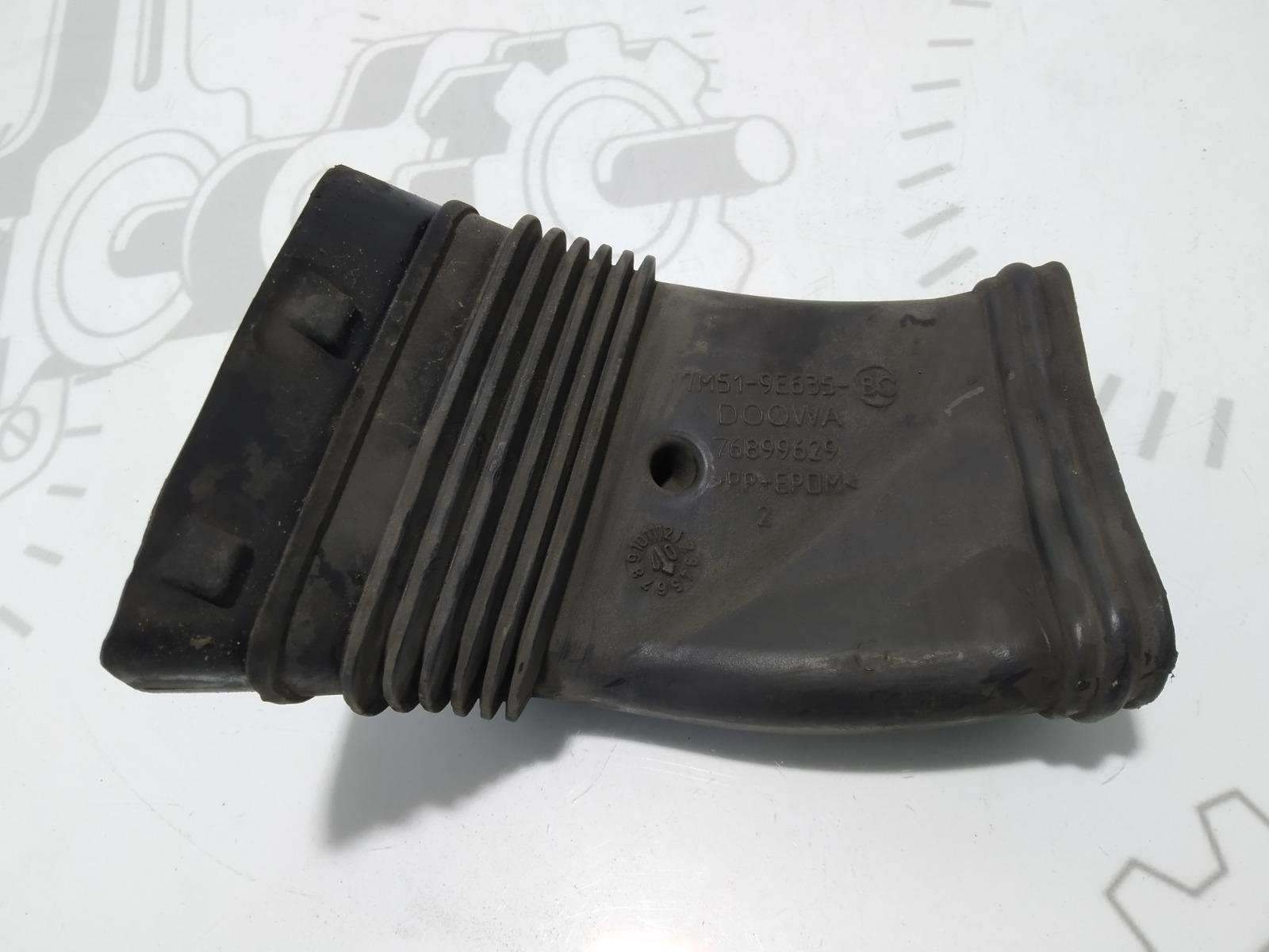 Воздухозаборник Ford C-Max 1.8 I 2007 (б/у)