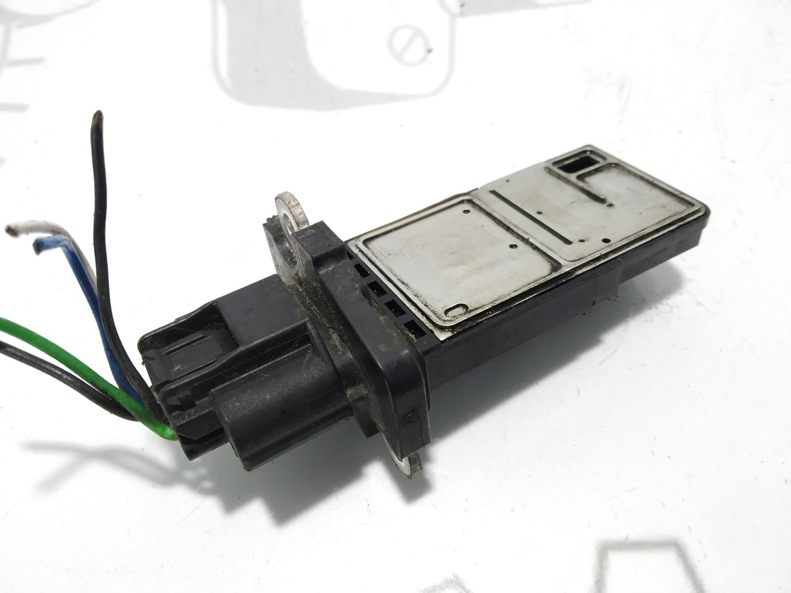 Расходомер воздуха Nissan Qashqai 2.0 DCI 2008 (б/у)