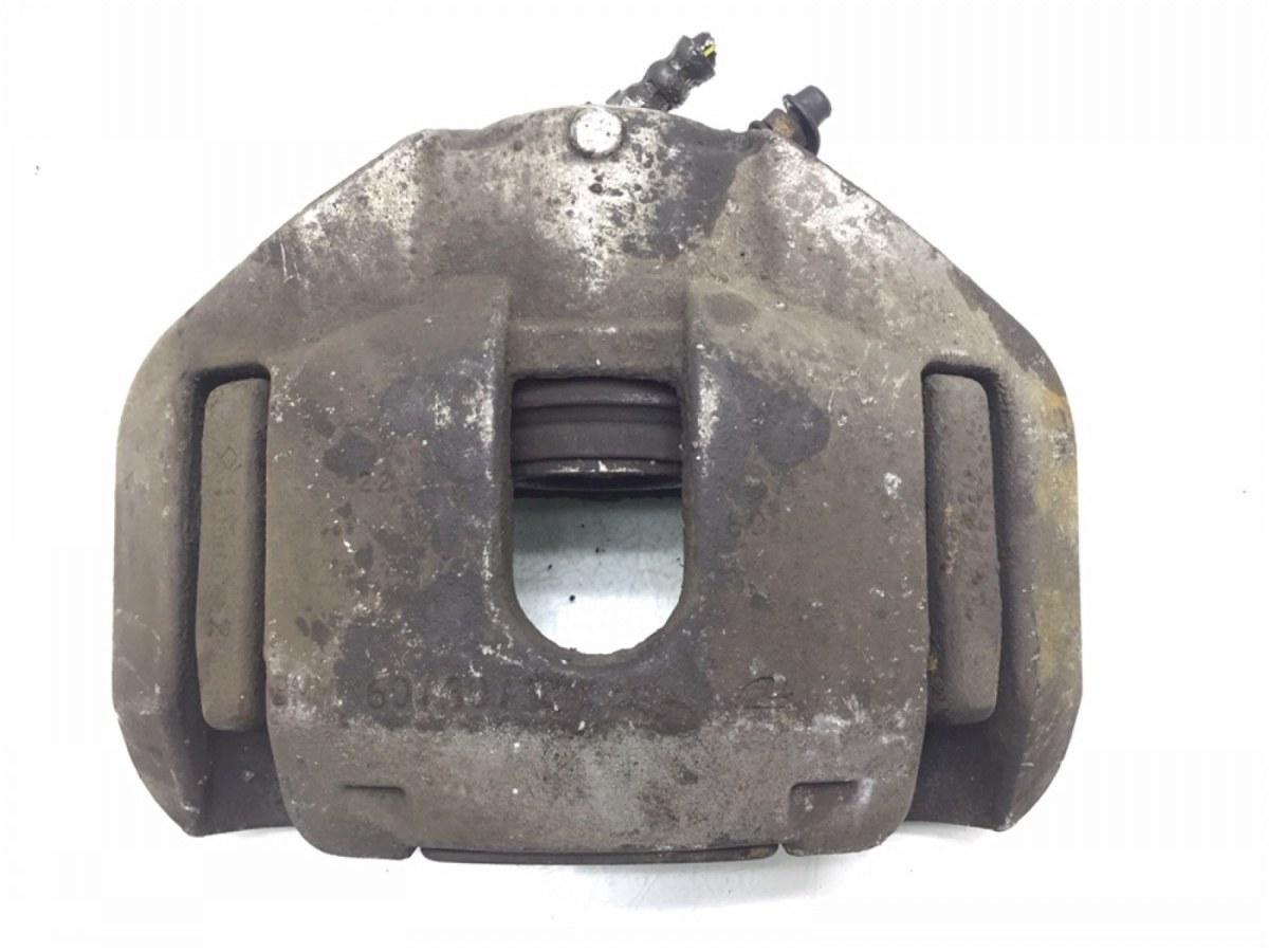 Суппорт передний правый Bmw 5 E60 3.0 I 2004 (б/у)