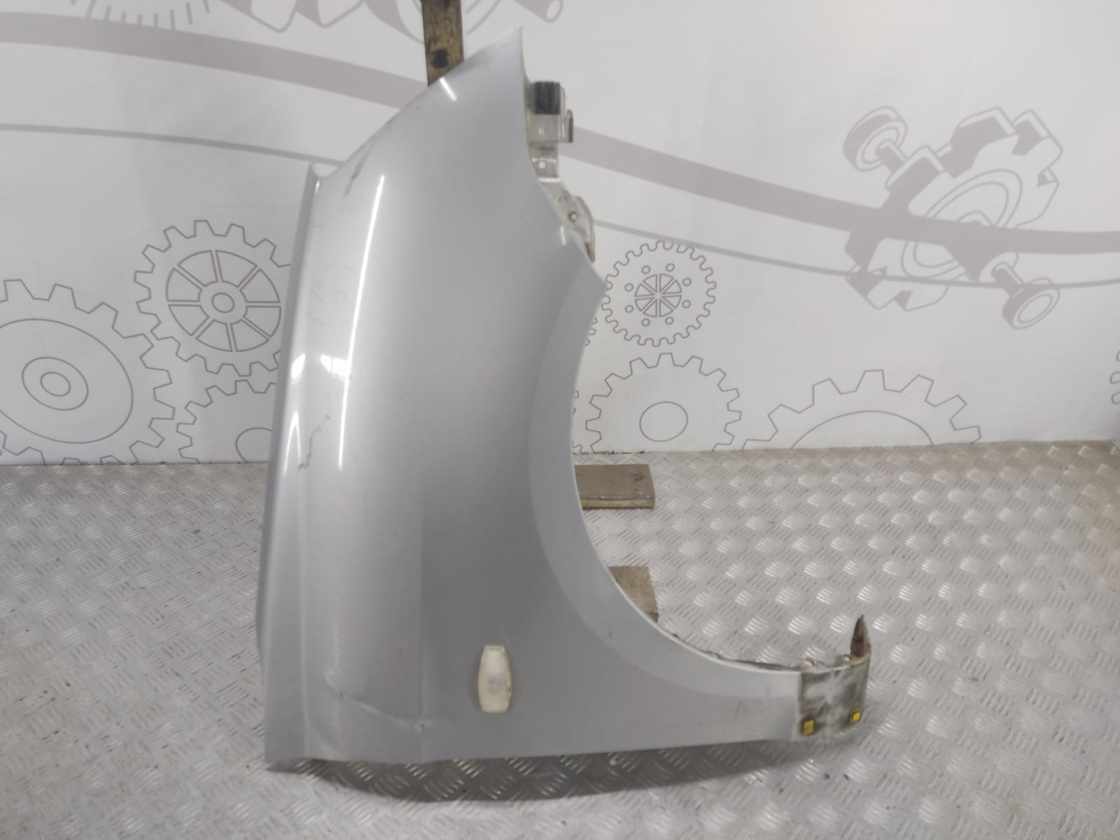 Крыло переднее правое Kia Picanto 1.1 I 2004 (б/у)