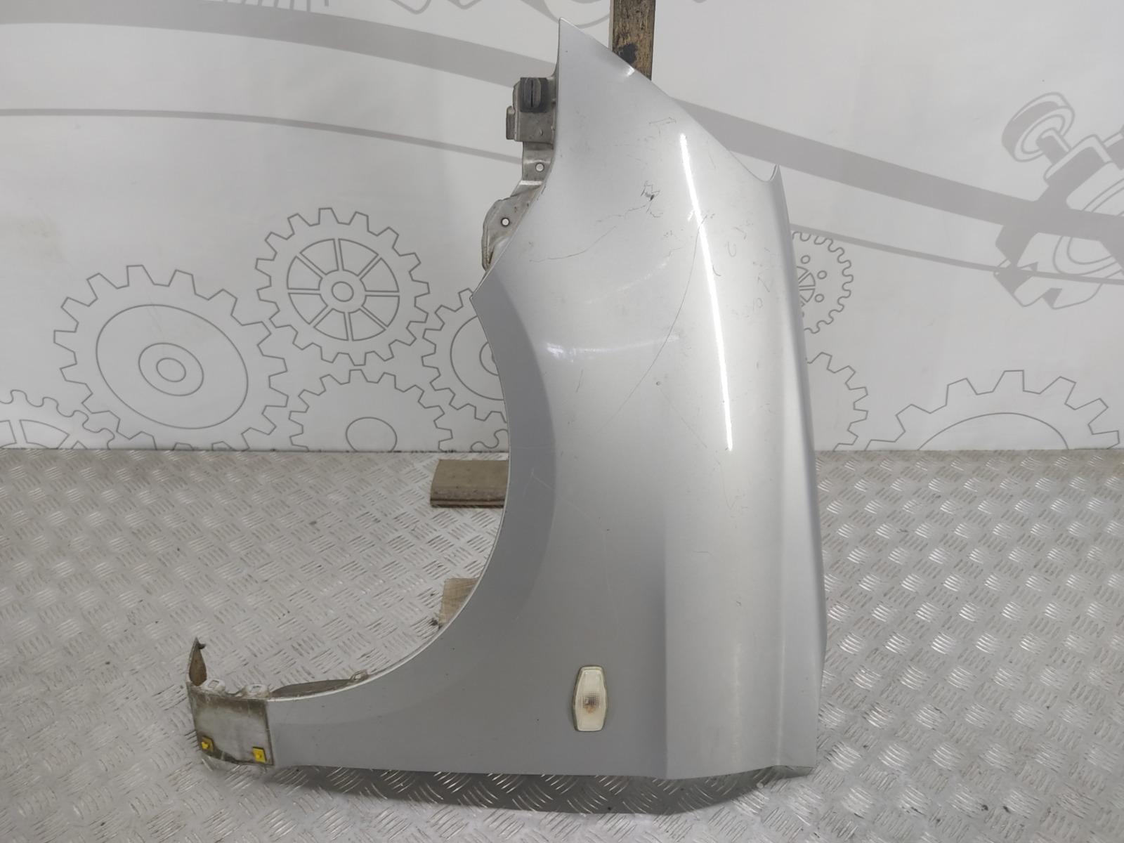 Крыло переднее левое Kia Picanto 1.1 I 2004 (б/у)