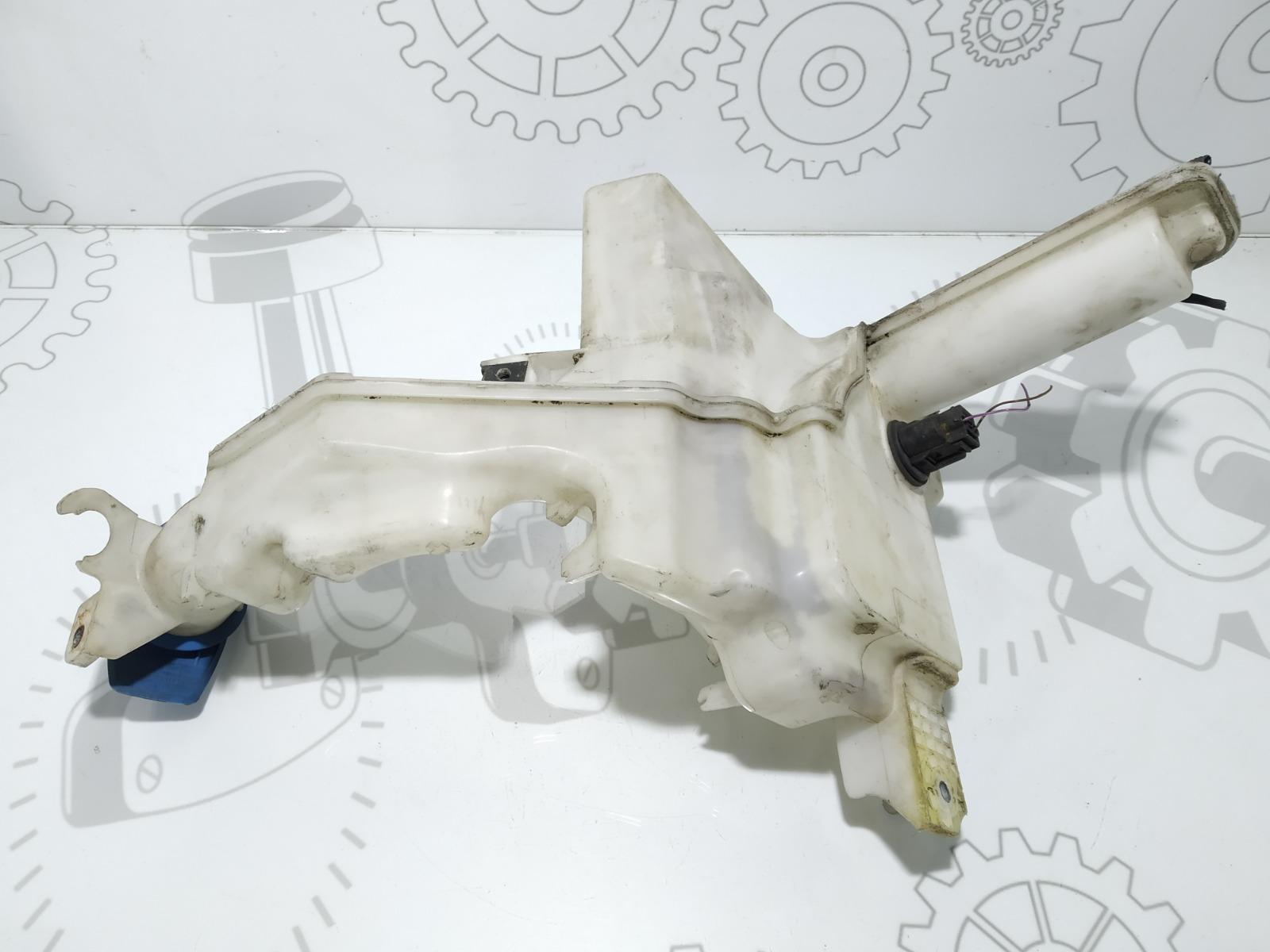 Бачок омывателя Volkswagen Passat B6 2.0 TDI 2005 (б/у)
