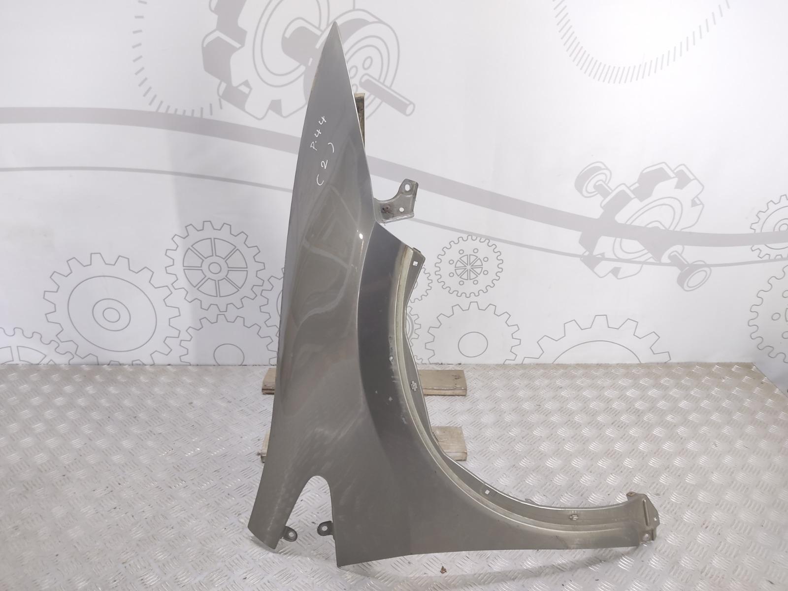 Крыло переднее правое Honda Civic 2.2 CTDI 2008 (б/у)