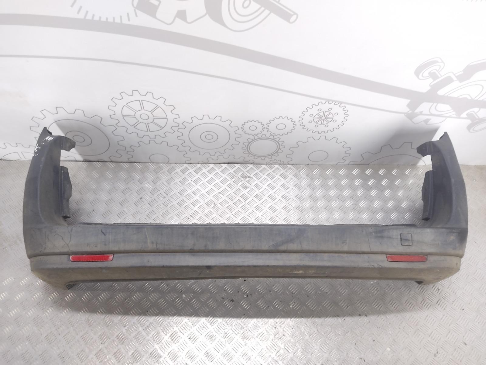 Бампер задний Opel Combo D 1.3 CDTI 2014 (б/у)