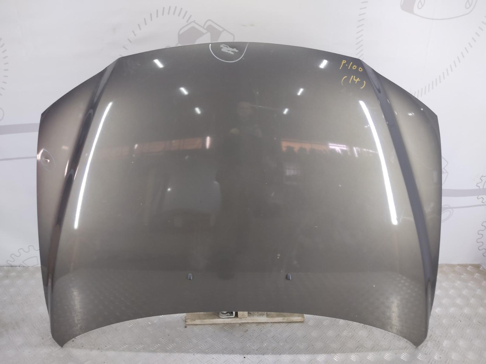 Капот Mazda 6 1.8 I 2007 (б/у)