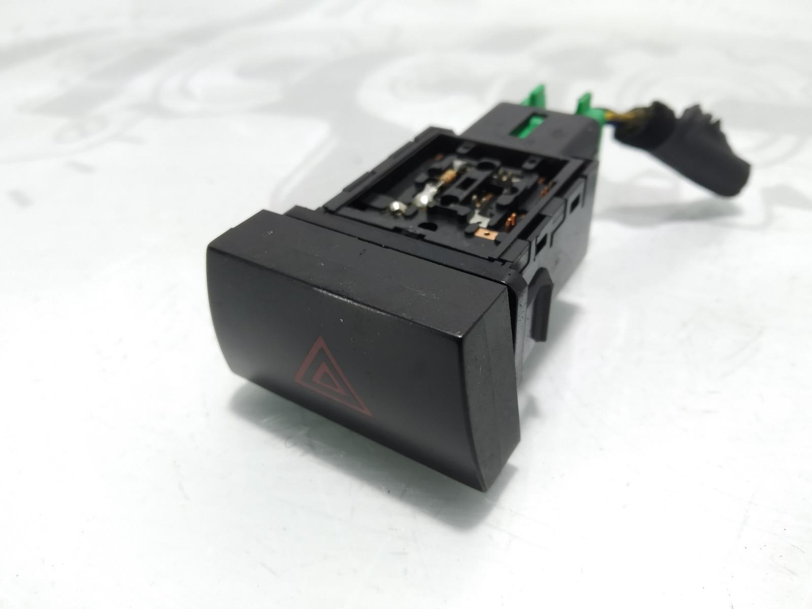 Кнопка аварийной сигнализации Kia Cerato 1.6 I 2004 (б/у)