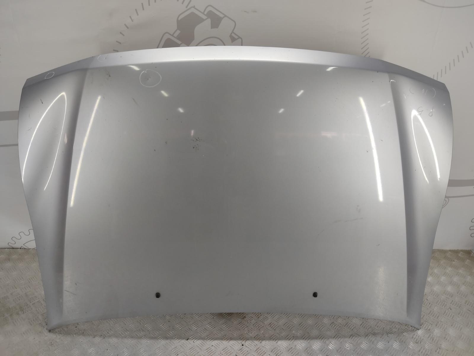 Капот Mitsubishi Pajero 3.2 DID 2003 (б/у)