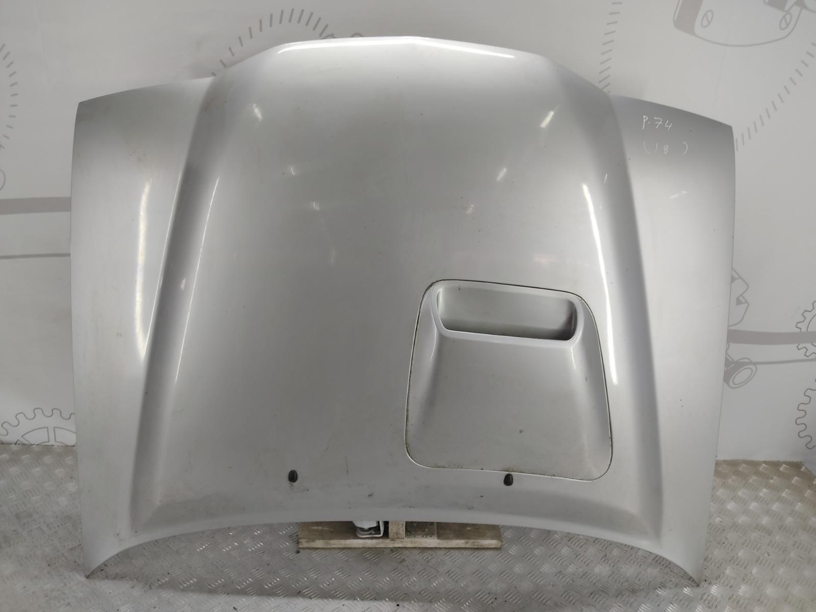 Капот Nissan Terrano 3.0 TD 2003 (б/у)