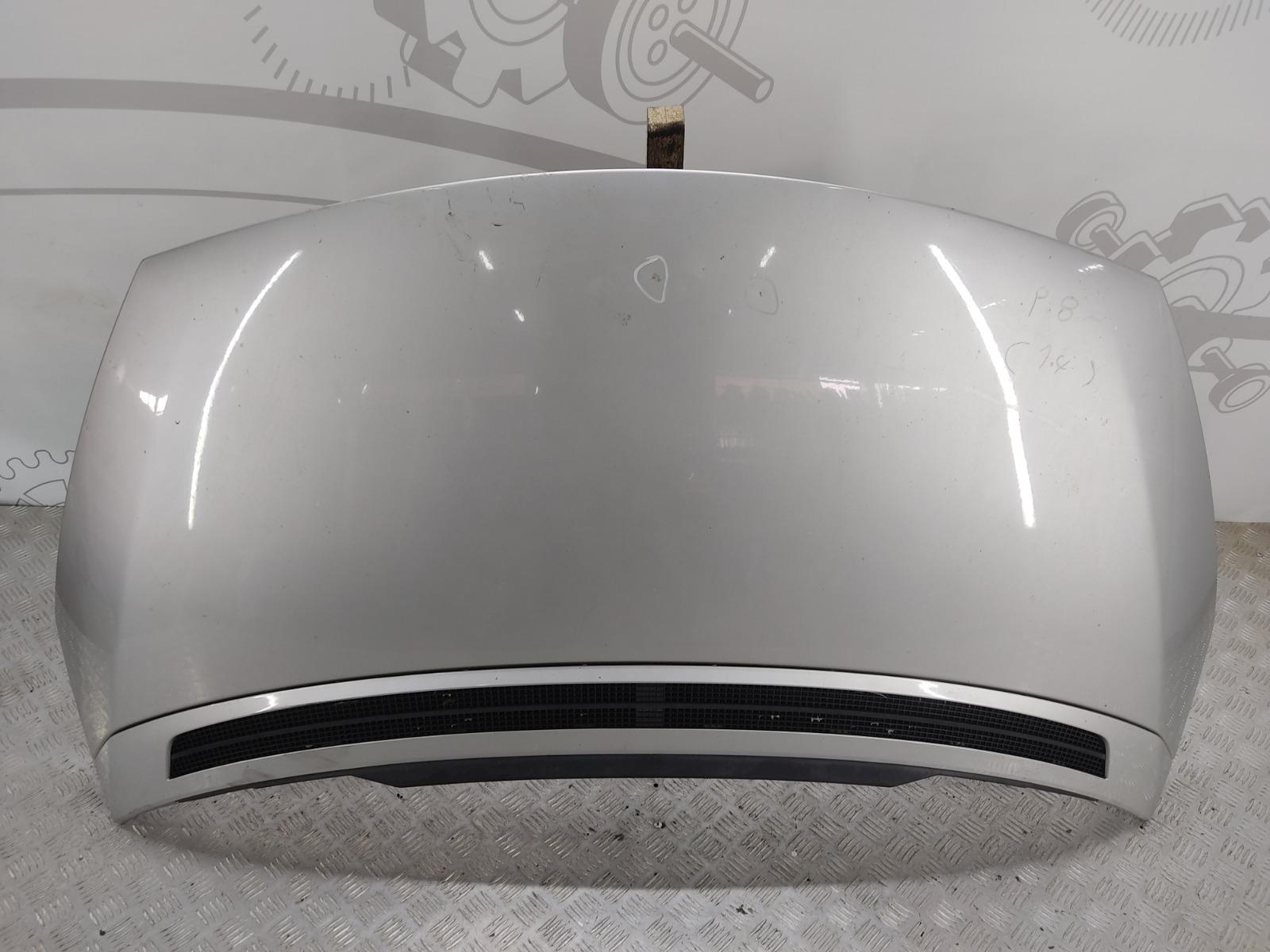 Капот Renault Grand Espace 2.0 DCI 2008 (б/у)