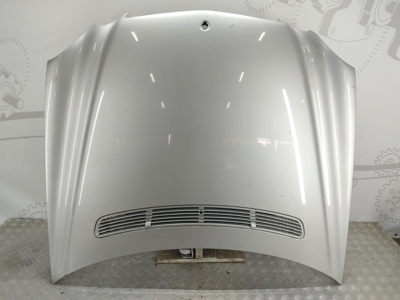 Капот Mercedes E W211 3.2 CDI 2004 (б/у)